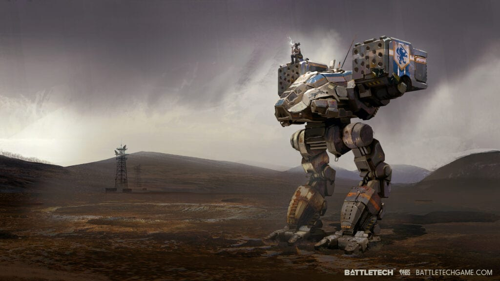 BattleTech Trailers