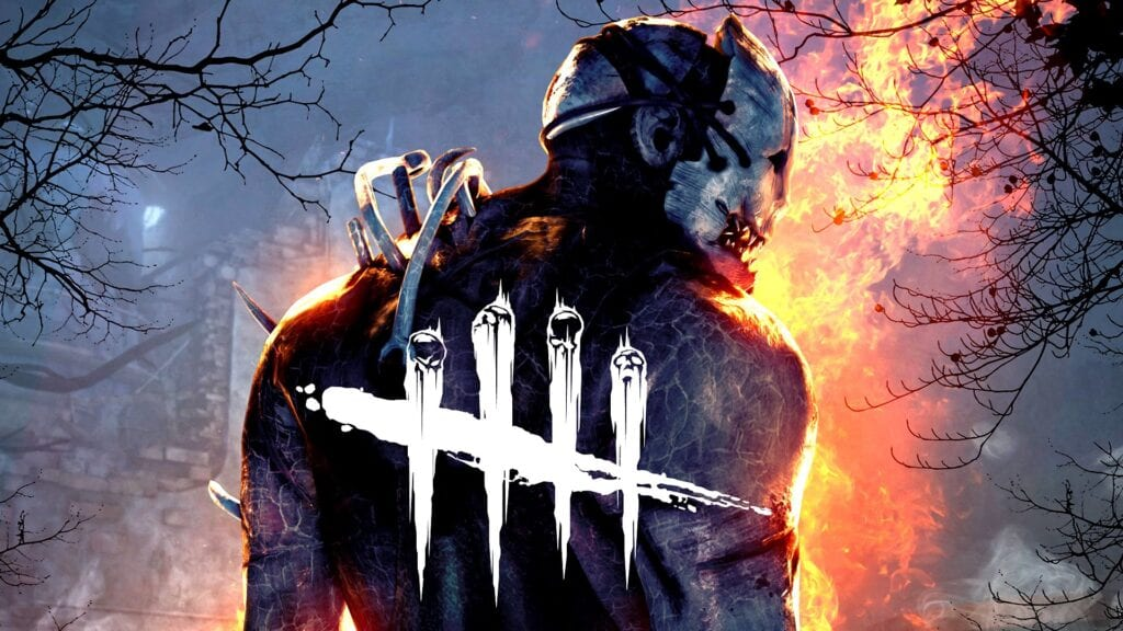 Behaviour's Dead By Daylight