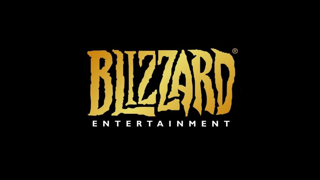 Unannounced Blizzard Shooter