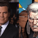 Josh Brolin Makeup