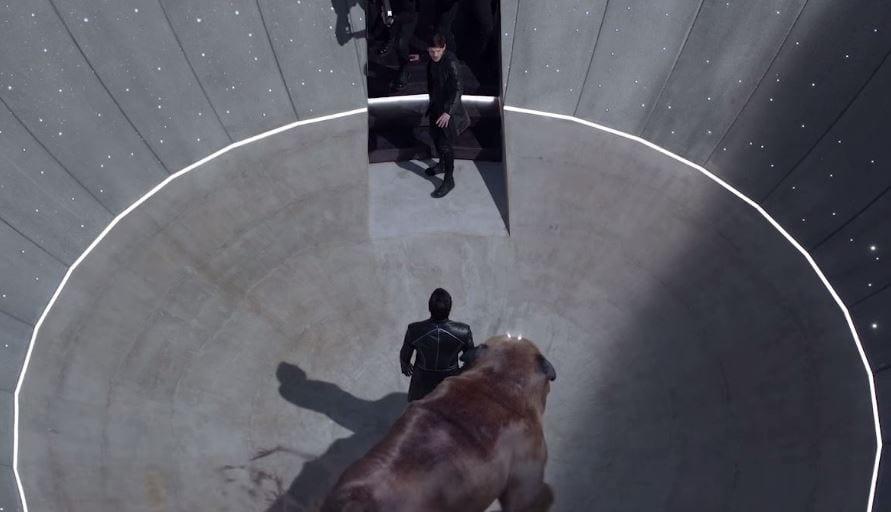 Inhumans trailer