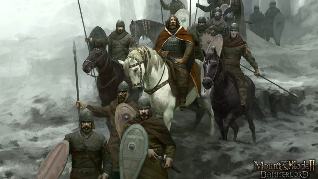 Mount and blade bannerlord release date pc in Sydney
