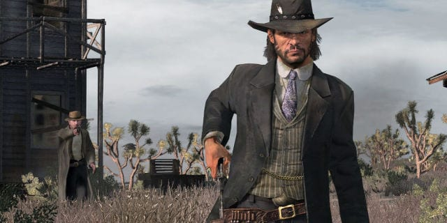 New Reports Indicate Possible Red Dead Redemption 2 Cross