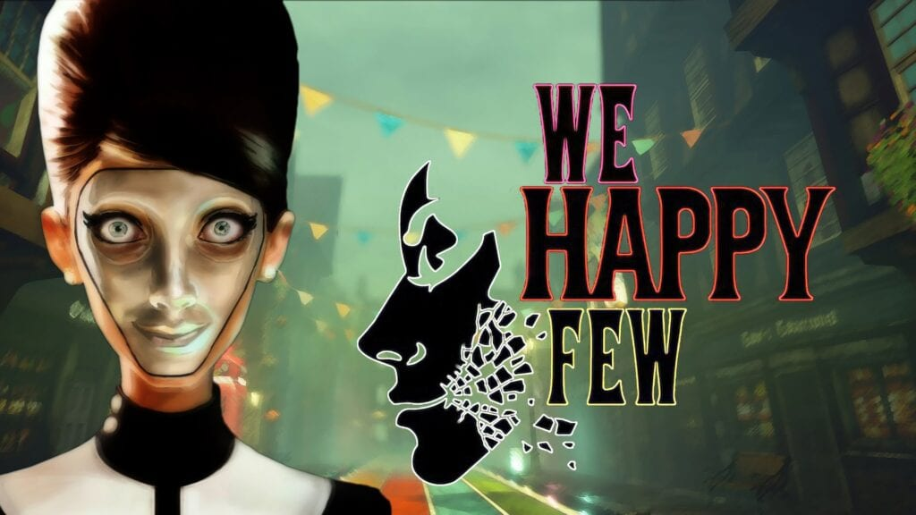 we happy few - photo #10