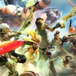 Battleborn free-to-play