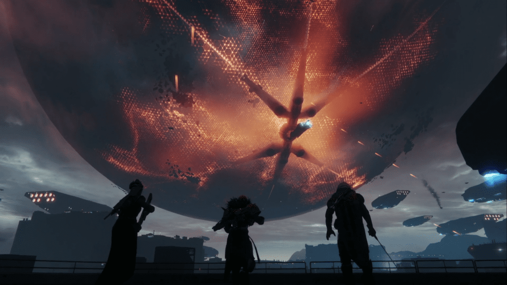 Destiny 2's reworked Clan system