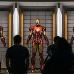 New Marvel Museum Exhibit Features Movie Props From Iron Man to Ragnarok (GALLERY)