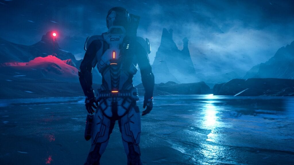 Mass Effect: Andromeda DLC