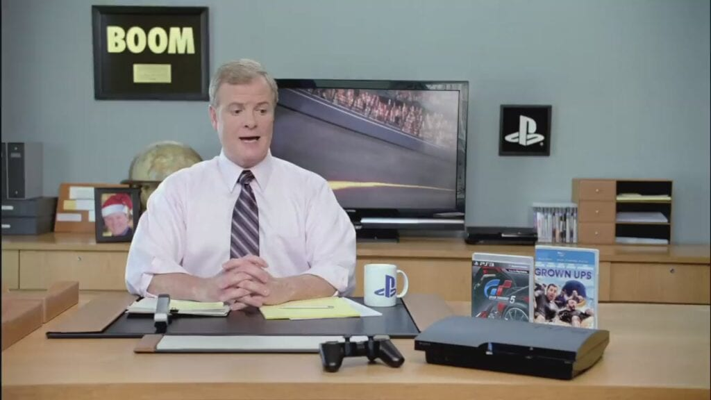 PlayStation 4 Cross-Platform