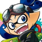 Splatoon 2 anime series