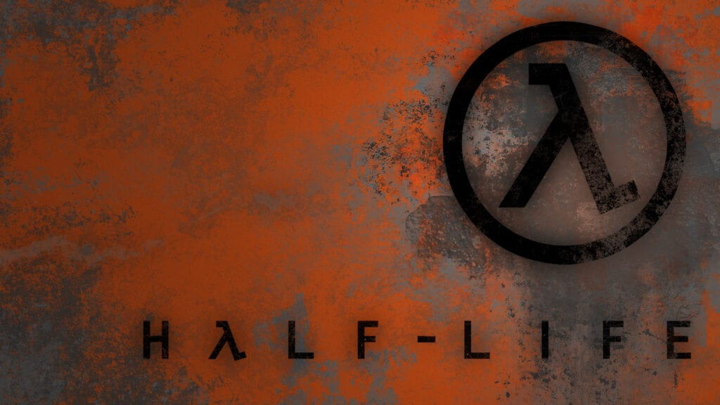 New Half Life Patch Arrives 19 Years After Launch