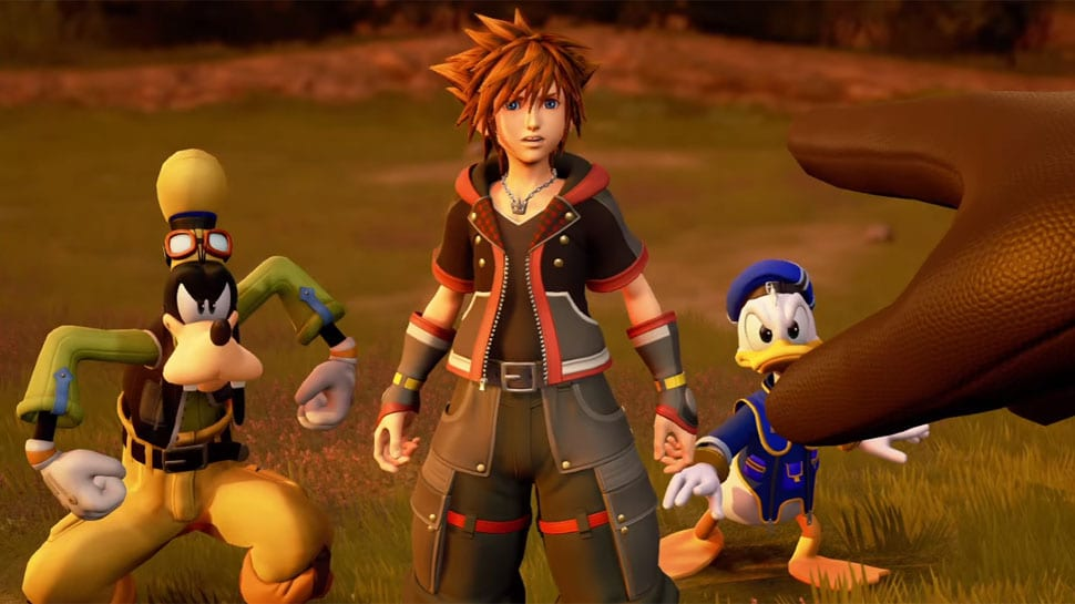 kingdom hearts 3 director