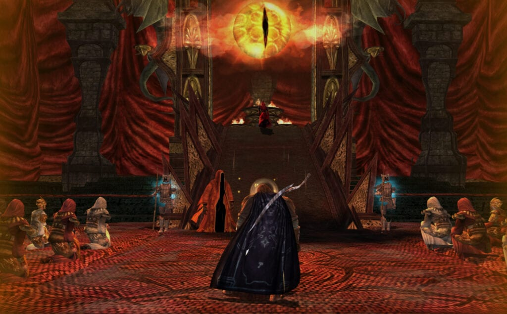 Lord Of The Rings Online Mordor Expansion Release Date