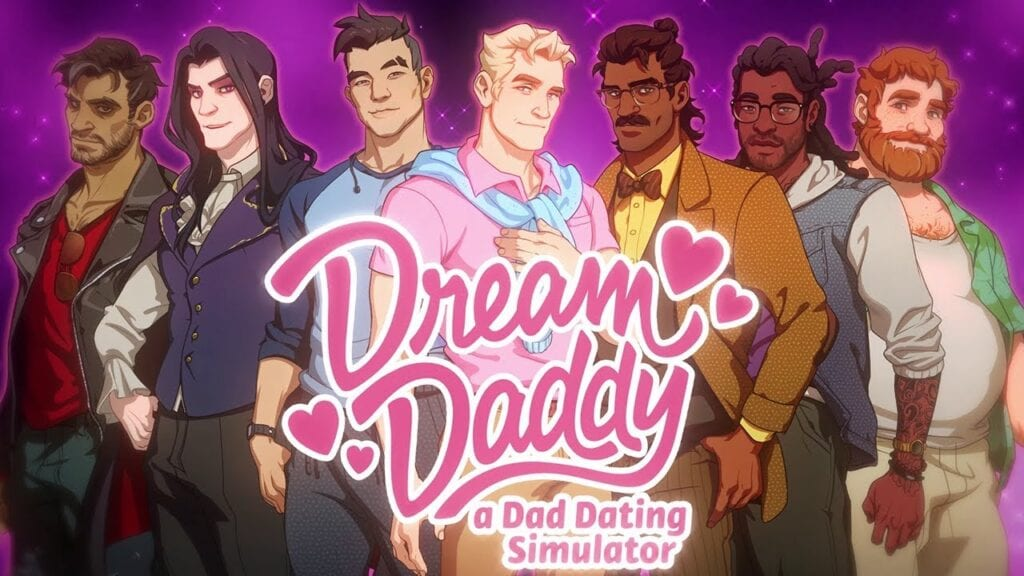 Dating simulator best ending movies