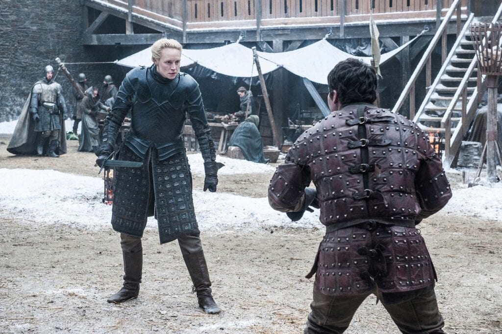 Watch 'Game Of Thrones' Season 6 Episode 6 Live