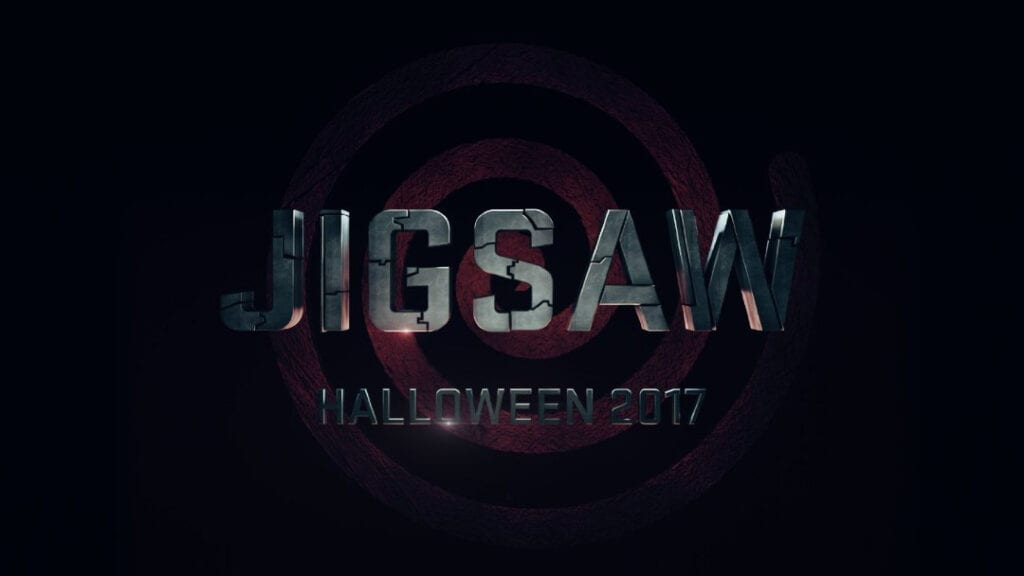"Jigsaw to be ""More Fun"" than Previous Entries, First Image Released"
