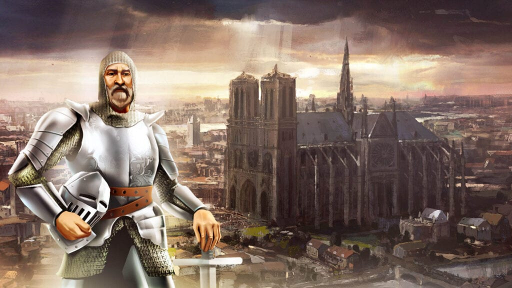 Sid Meier's Civilization A New Dawn Will Be Conquering A