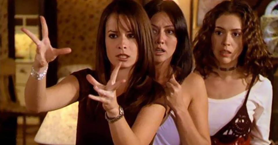 charmed tv series people - photo #38
