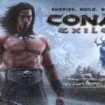 Conan Exiles Frozen North