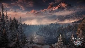 Frozen Wilds 2