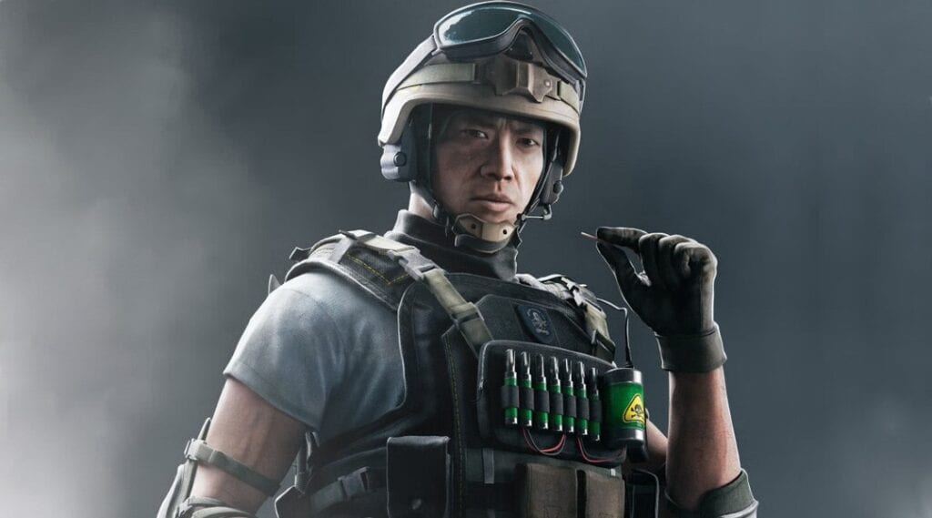 Blood Orchid Operator