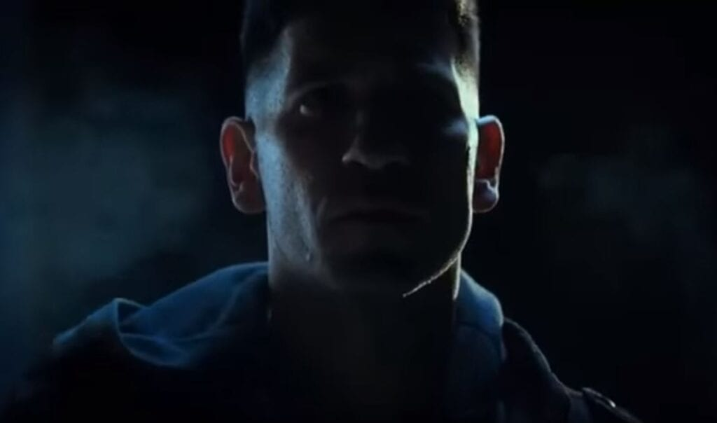 Punisher teaser trailer