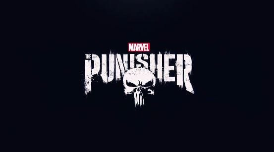 The Punisher teaser