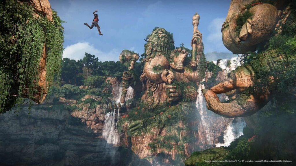Uncharted Franchise is bigger than Nathan Drake