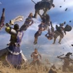Dynasty Warriors 9 Release Headed to More Platforms, No Longer PS4 Exclusive