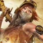 ReCore News Teased, Hints at Reportedly Leaked 'Definitive Edition'