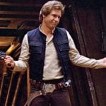 Standalone Han Solo Project