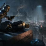 Star Wars 1313 Designer