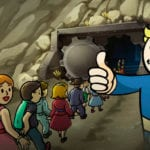 100 Million Fallout Shelter Downloads