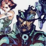 Metal Gear Solid Art Book on the Way from Dark Horse Comics