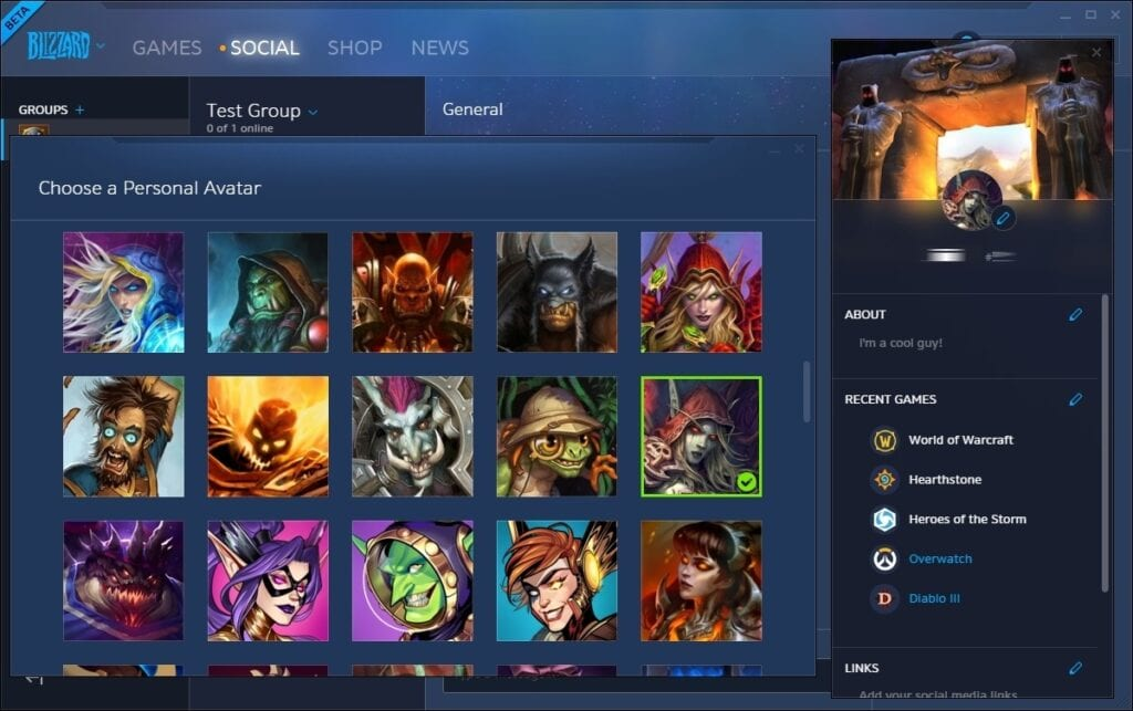 LEAKED: New Images Reveal More About Upcoming Discord-Like