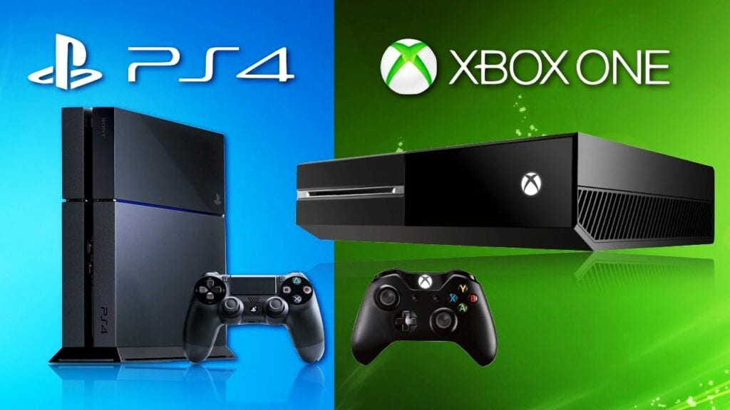 Xboss Phil Spencer Thinks Sony Joining In On Cross-Play Is A