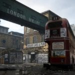 Call of Duty: WW2 London Docks