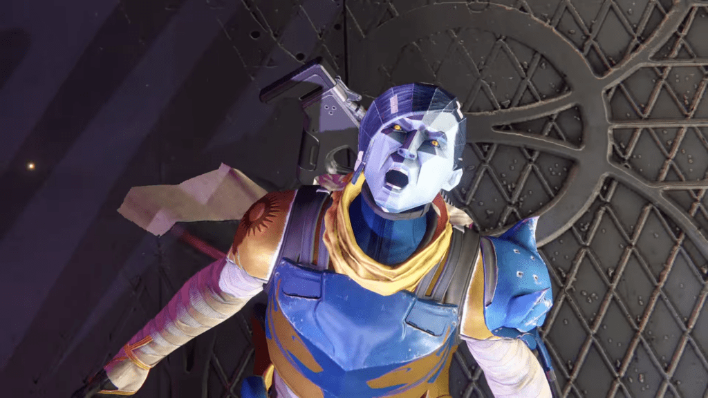 Destiny 2's Halloween Season Won't Be Seeing Festival Of The Lost ...