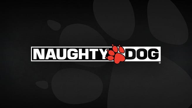 Naughty Dog Employee