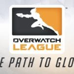 Overwatch league items