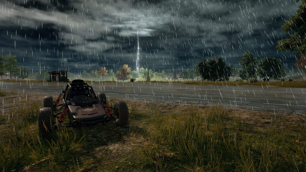 Pubg War Wallpaper: PUBG Server Issues Rendering The Game Unplayable