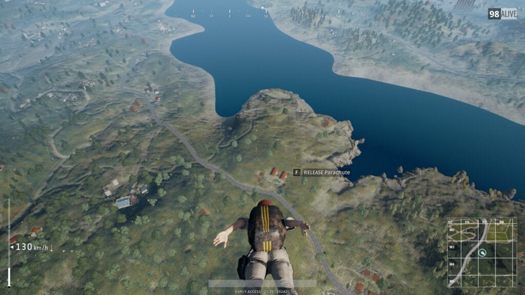 Pubg Gameplay On Line: Negative PUBG Reviews Hit Steam Following Chinese In-Game