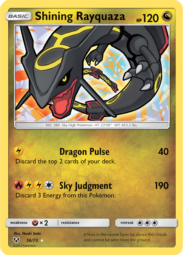 how to make fake pokemon cards look shiny