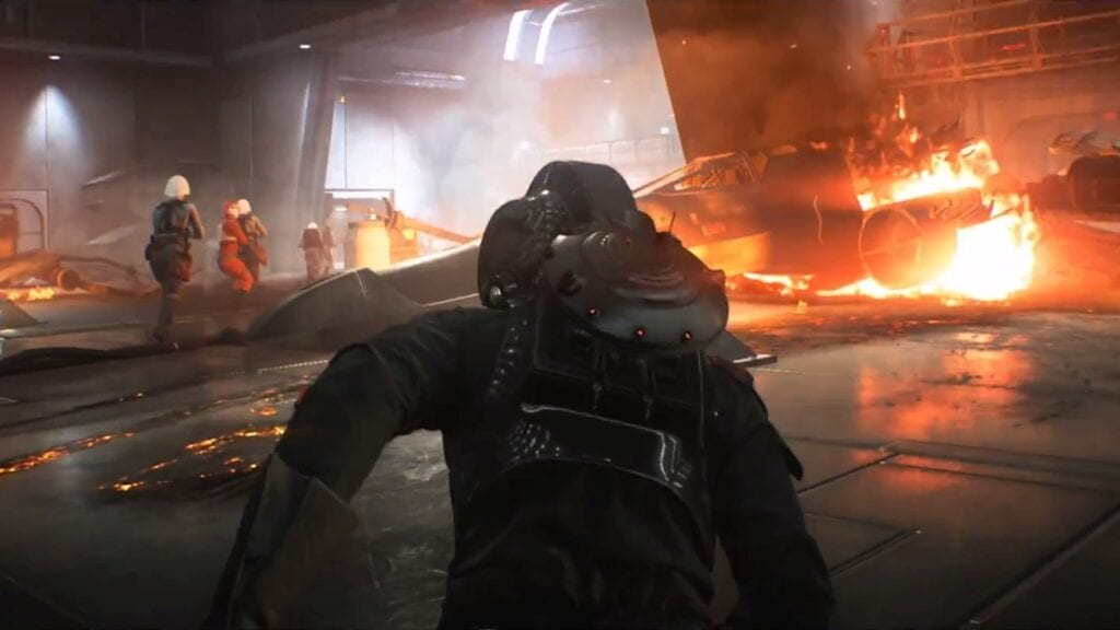Battlefront 2 Story Trailer Promises Death To The Rebellion (VIDEO)