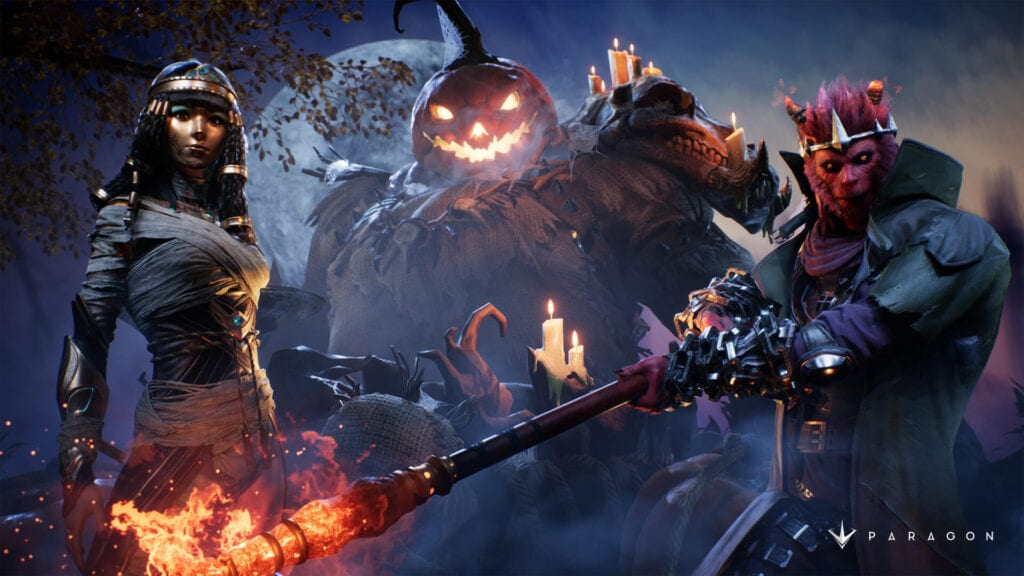 Here's A Rundown Of Halloween 2017 Game Updates And Events (VIDEO)