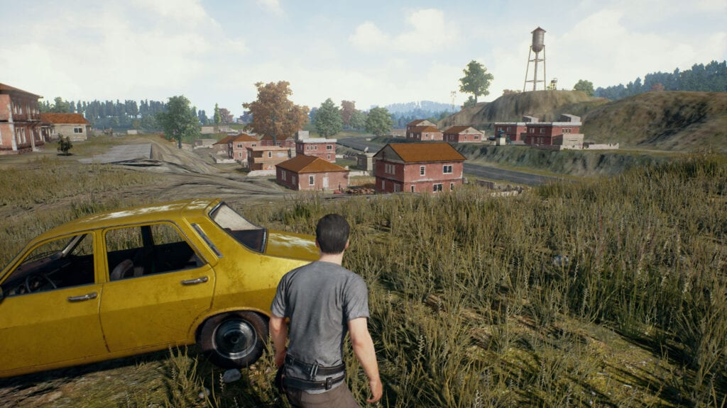 PUBG Server Issues Rendering The Game Unplayable