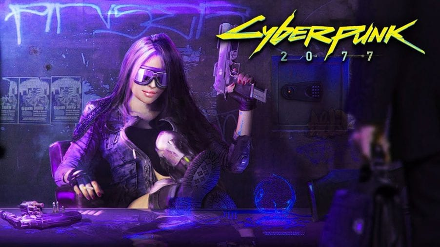 CD Projekt RED Boss Talks Cyberpunk 2077