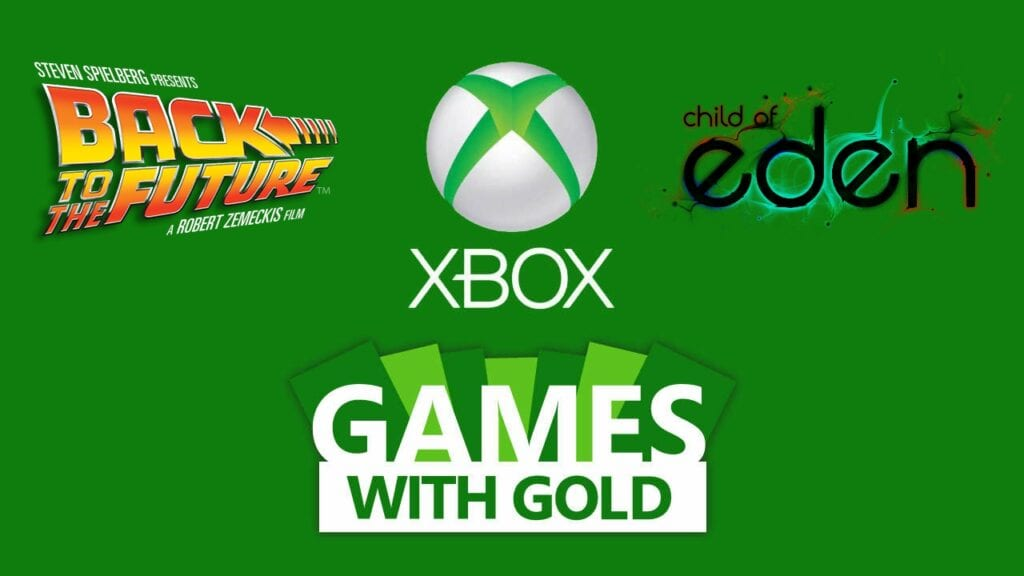 Xbox December Games