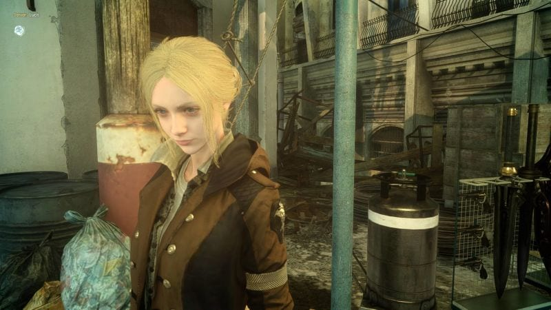 Final Fantasy XV: Comrades players creating beautiful avatars