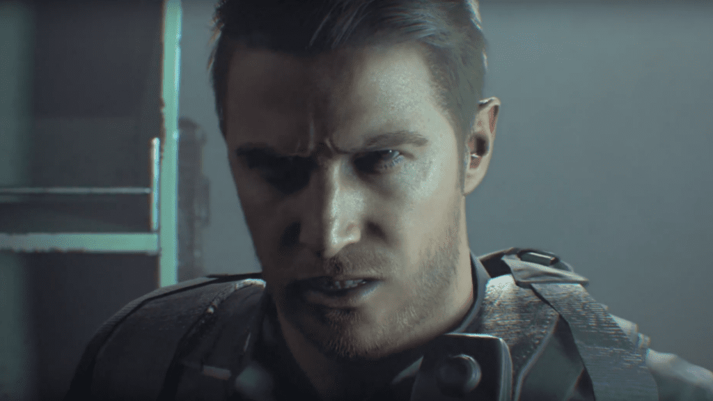 Fake Chris Redfield Theories May Hold Some Truth In New Resident